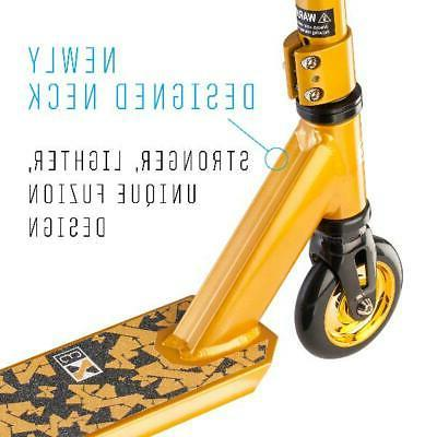 Fuzion Pro X3 Scooter Kids Ages 3 -