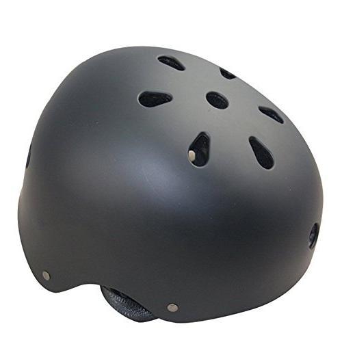 7Pcs Gear Helmet and Skateboard Bike Scooter, Size
