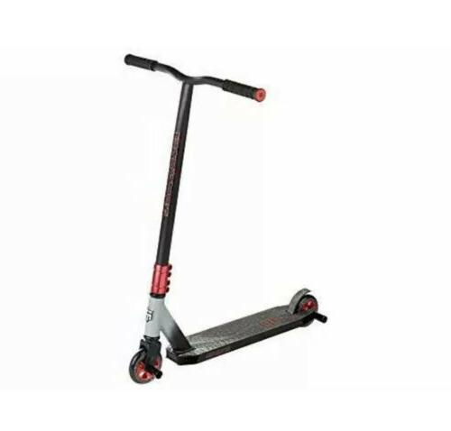 rise 100 pro freestyle kick scooter high