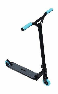 Royal Guard II Freestyle Stunt Scooter Black/Blue Free Shipp