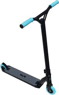 Royal Guard II Freestyle Stunt Scooter, Black/Blue