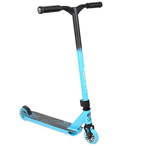 VOKUL Stunt Scooter Complete - Entry Pro Scooter 7 Up CrMo4130 Color Design