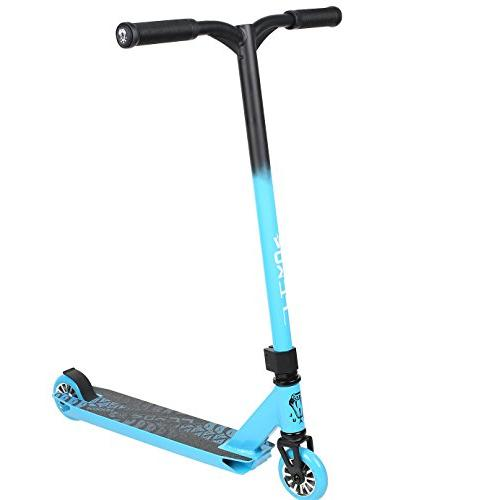 s1 stunt scooter complete