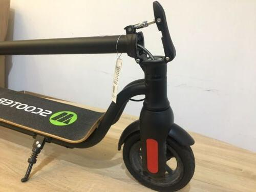 MEGAWHEELS S10 FOLDABLE ELECTRIC SCOOTER ADULT E-SCOOTER