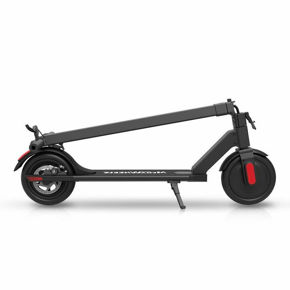 Electric Scooter MEGAWHEELS S5 Portable Electric Scooter
