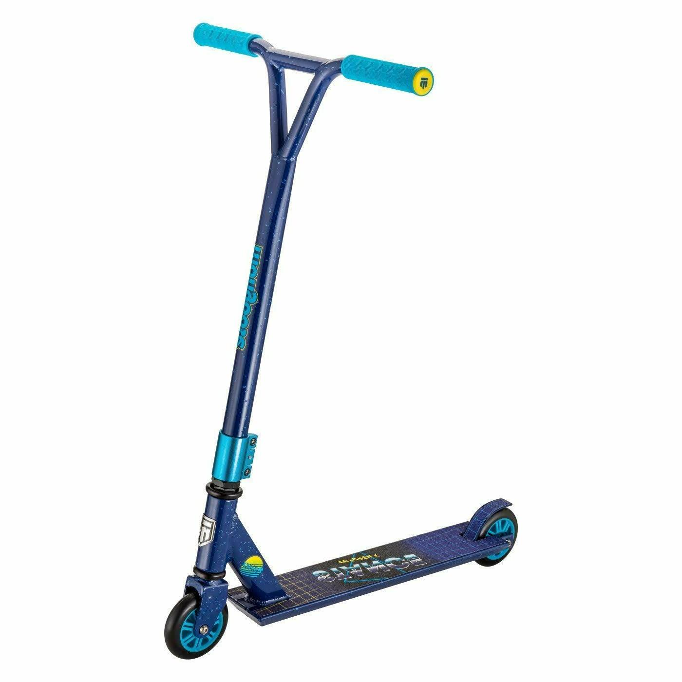 Mongoose Stance Scooter - New & Lightweight
