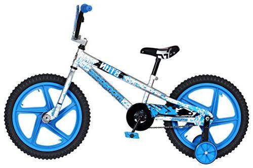 stun bicycle