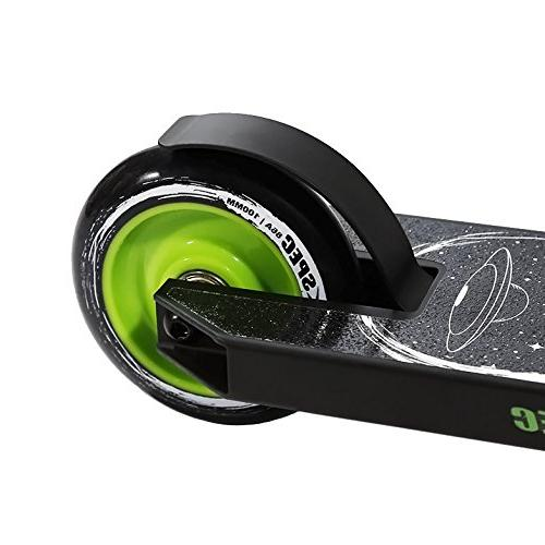Xspec Scooter with Strong Alien