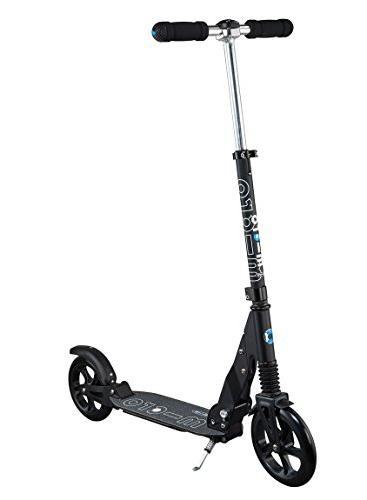 suspension kick scooter