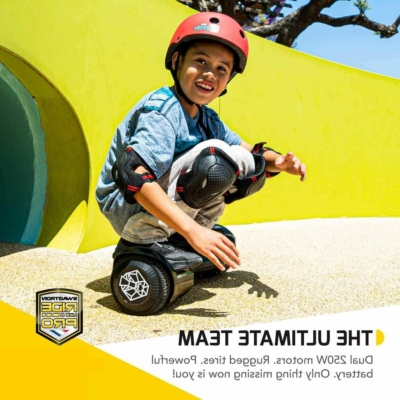 Swagboard Twist Color Black free shipping