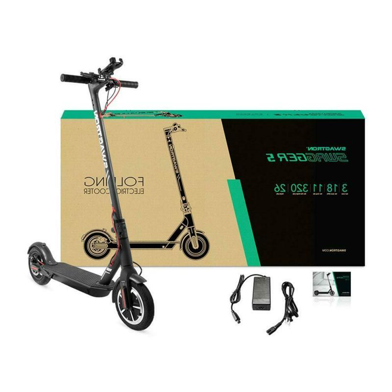 SWAGTRON Swagger Portable and Electric Scooter