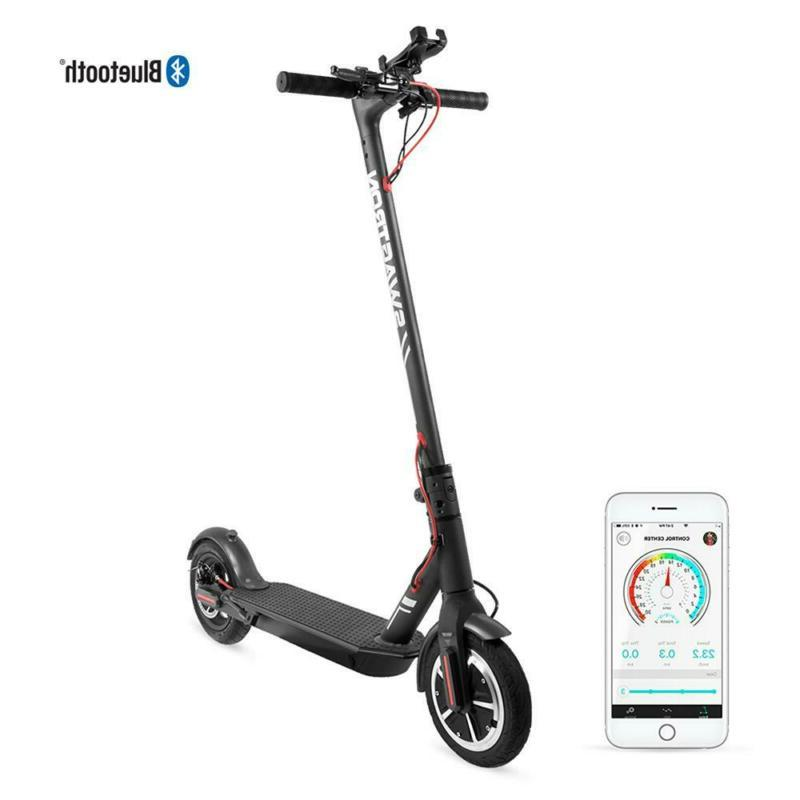 swagger 5 portable and foldable electric scooter