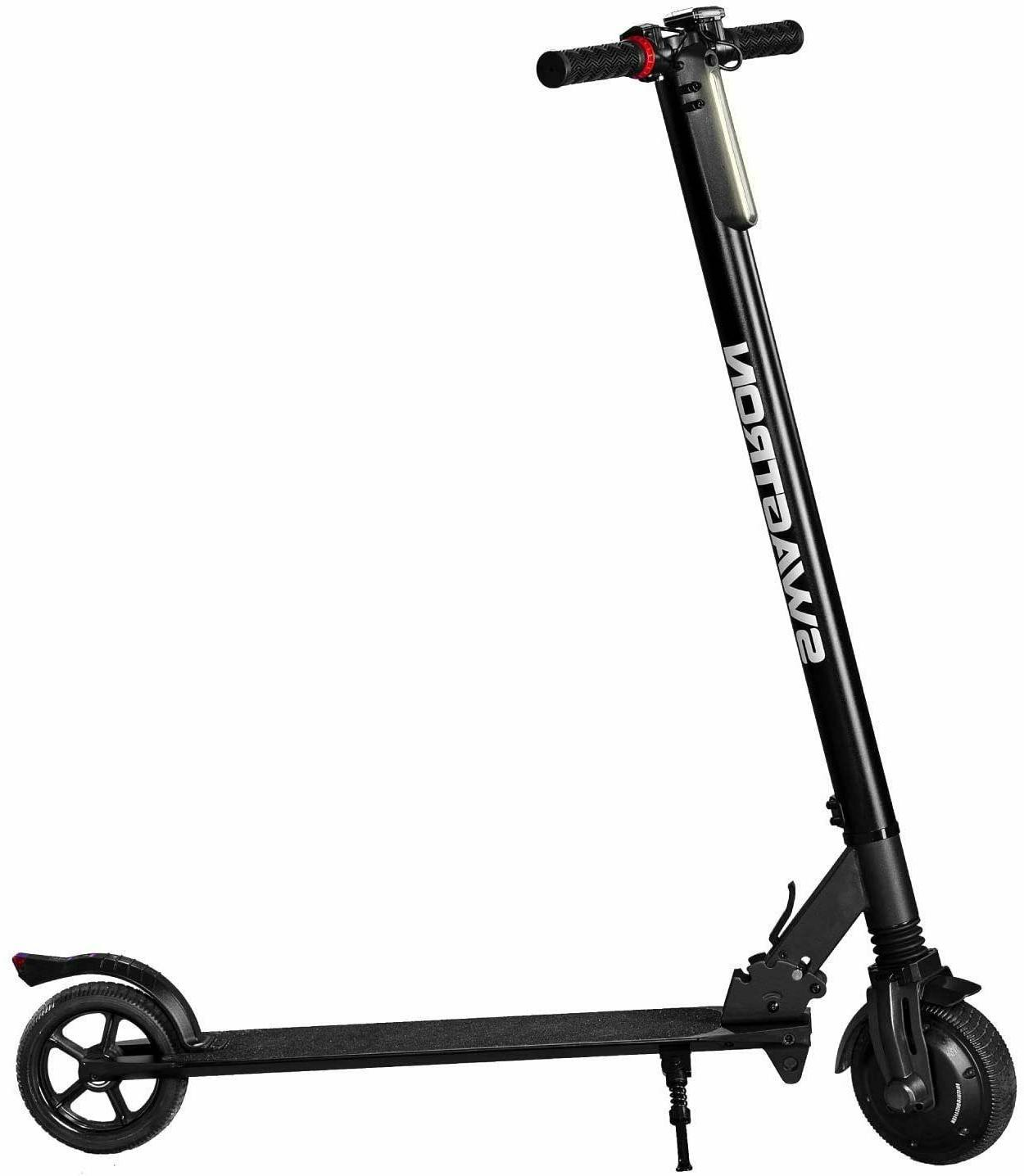 swagger classic foldable electric scooter