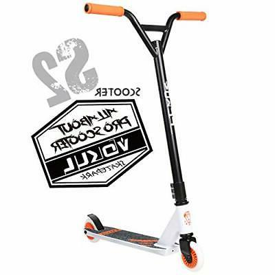 VOKUL S2 Tricks Pro Stunt Scooter with Stable Performance -