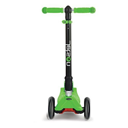 Jetson Twin Wheels, Height for Kids and -