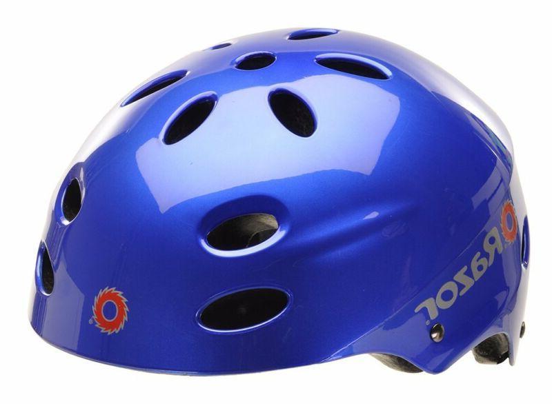 v17 youth muli helmet