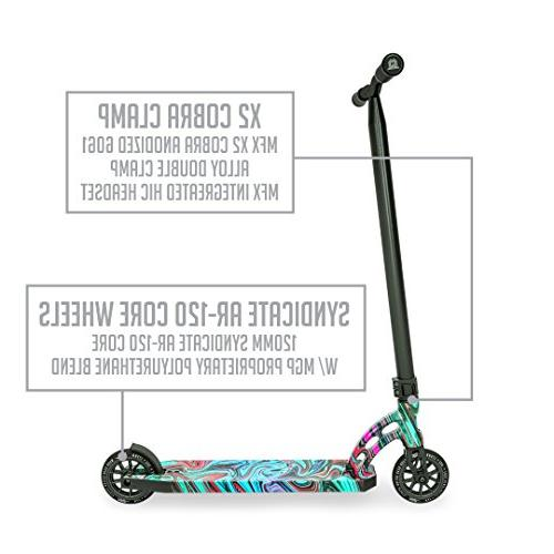 Madd Gear Pro Scooter