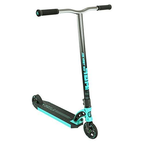 vx8 team scooter