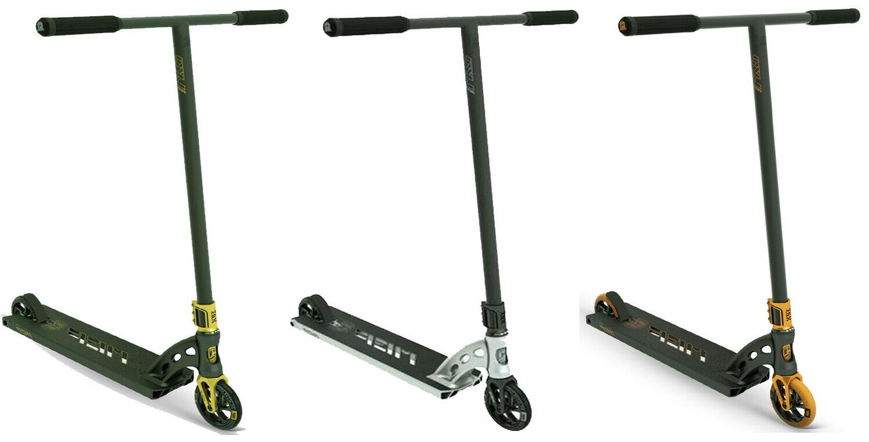 vx9 pendulum complete pro stunt kick scooter