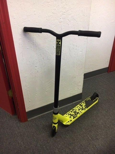 Fuzion X-3 Pro Scooter 2018
