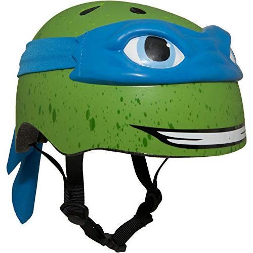 youth leonardo helmet