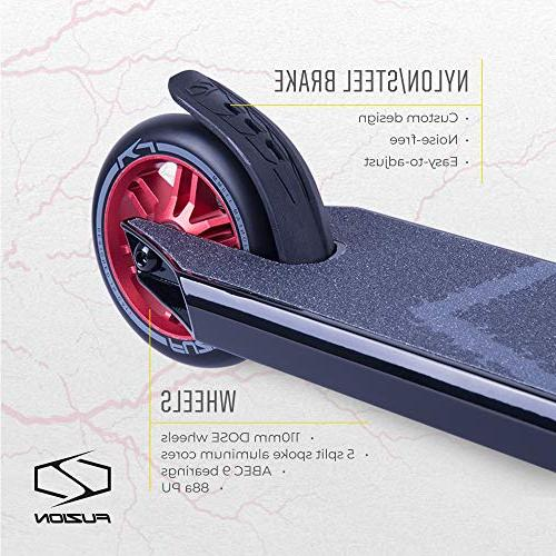 Fuzion Z300 Pro Complete