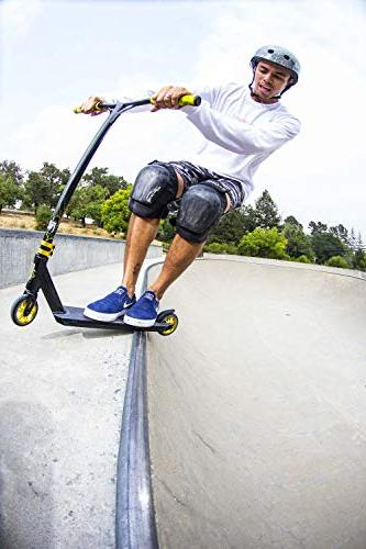 Fuzion Z300 Pro Complete Trick Intermediate and Beginner Scooters for Kids Years and Adults for and Girls