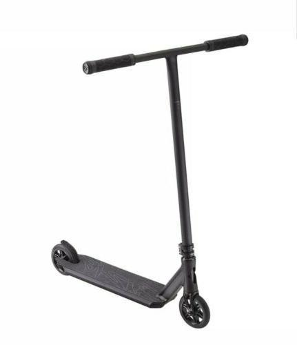 z350 pro complete kick scooter black 2018
