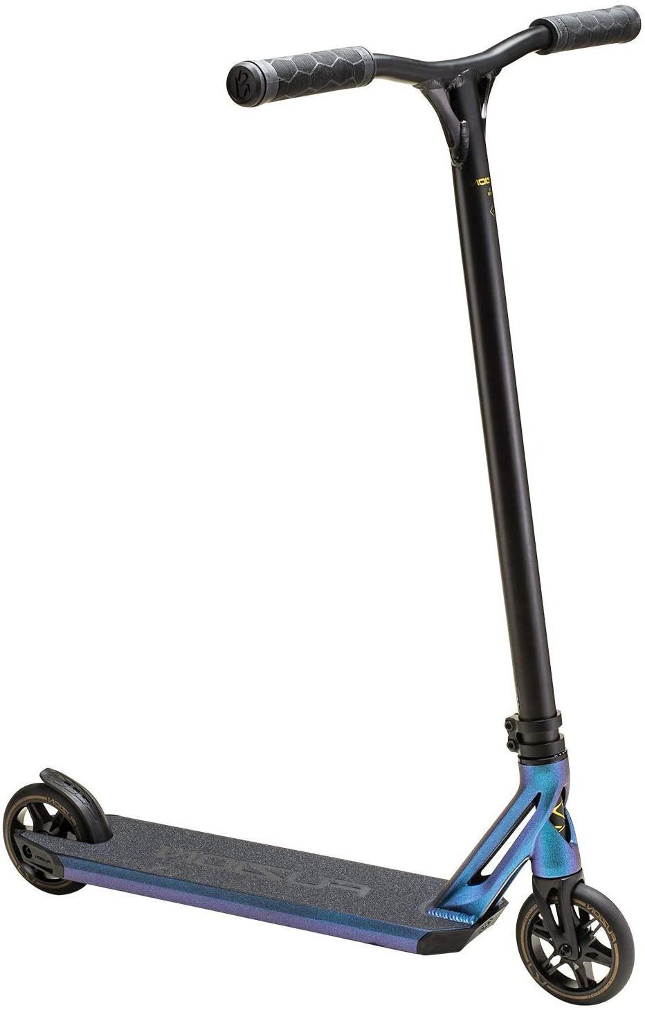 z375 pro scooter complete 2019 kraken 2019