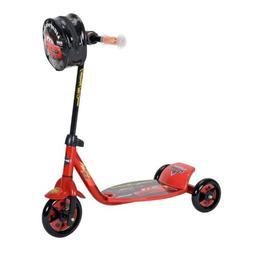 New Lightning McQueen CARS Scooter - Preschool 3 Wheeled Sco