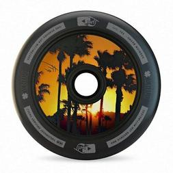 Lucky TFox Signature Hollow Core Scooter Wheel