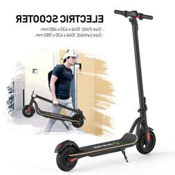 MAX E-Scooter 350W Portable Folding Kick Electric Scooter Do