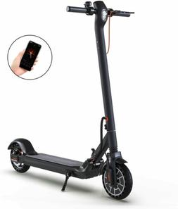 Hiboy MAX  Folding 17 Miles 18.6 MPH Electric Scooter Double
