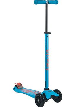 Micro Maxi Deluxe Kick Scooter - Caribbean Blue