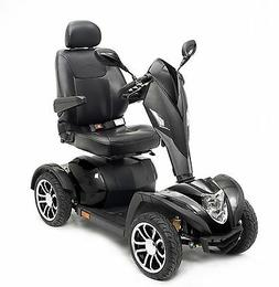 "Drive Medical Cobra GT4 Heavy Duty Mobility Scooter 20"" or 2"