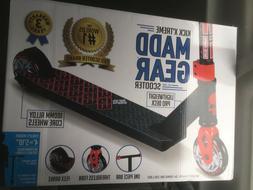 MGP Madd Gear VX7 Kick Extreme Pro Scooter Red/Black