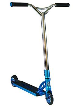 Madd Gear MGP VX5 Team Blue & Chrome Scooter- Brand New - 20