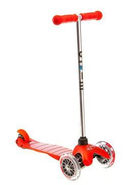 Micro Kickboard Red