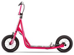 Mongoose 2016 Expo Scooter, 12, Pink/Black by Mongoose