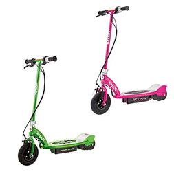 Razor Motorized Rechargeable Electric Powered Kids Scooters,