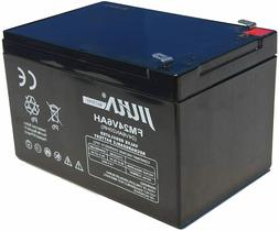 NEW 24V Volt 6Ah Rechargeable Lead Acid Battery For Sea Scoo