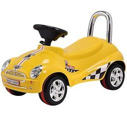 New Children 3-5 Years Old Riding Push Gliding Scooter Car T
