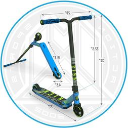 New Madd Gear Blue Kick Extreme Scooter