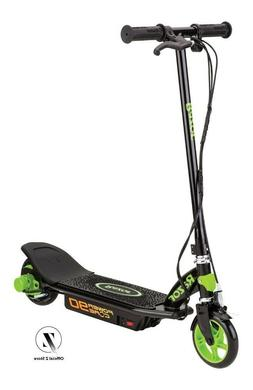 New Razor Power Core E90 Electric Scooter - Green