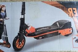 VOYAGER NIGHT RIDER ELECTRIC SCOOTER; mS
