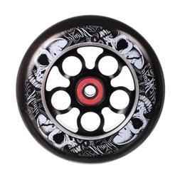 Madd Gear 110-mm Ninja 2012 Aero Scooter Wheel-Black PU with