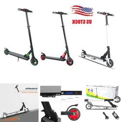 Non-slip Pro Electric Metal Tricks Stunt Scooter For Adult S