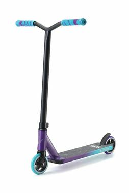 ENVY ONE S3 Complete Pro scooter - PURPLE/TEAL
