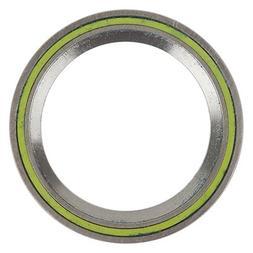 "FSA Orbit CF 45x45 degree 1-1/8"" Headset Bearing Yellow Seal"