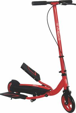 New Bounce Pedal Fly Scooter with Pedals for Kids 8+ years -